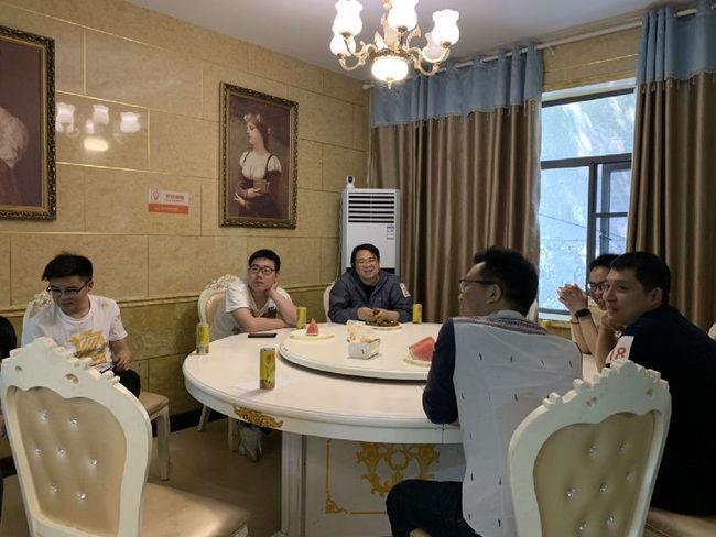 买手党 5周年 武汉线下见面会小记  买手党-买手聚集的地方