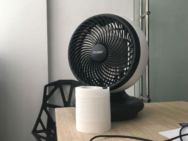 渦輪8米送風:賽特斯 F953 空氣循環扇買手黨曬單  買手黨-買手聚集的地方