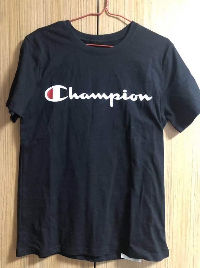 第109期團購!Champion冠軍休閑T恤 到貨曬單 100金幣曬單 買手黨-買手聚集的地方