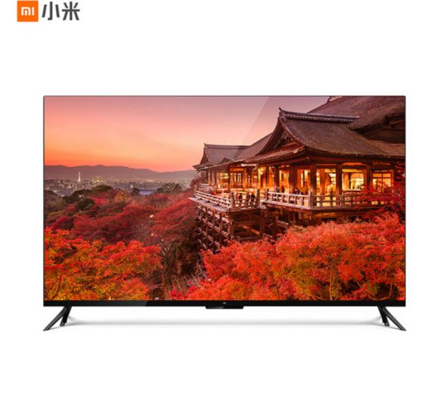 11日0点:MI 小米 小米电视4 55英寸4K液晶电视 L55M5-AB 2999元包邮 买手党-买手聚集的地方