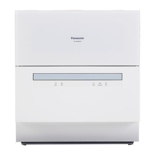 双11预告:Panasonic 松下 NP-K8RAH1D 洗碗机 2430元 买手党-买手聚集的地方