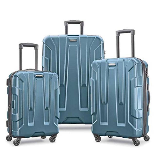 Samsonite 新秀丽 Centric 20寸+24寸+28寸行李箱套装 prime会员到手约2066元 买手党-买手聚集的地方
