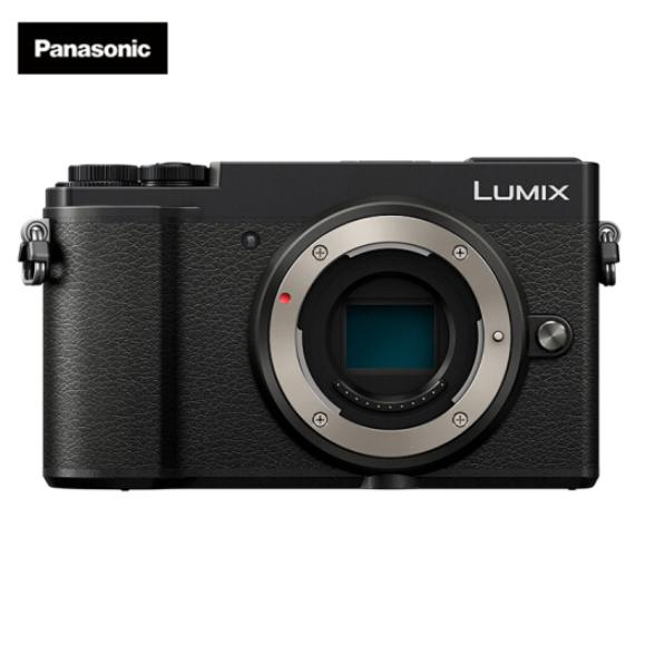 Panasonic 松下 Lumix GX9 M4/3画幅 微型电单套机 4918元、需100元定金,赠千元镜头+价值350元礼包 买手党-买手聚集的地方