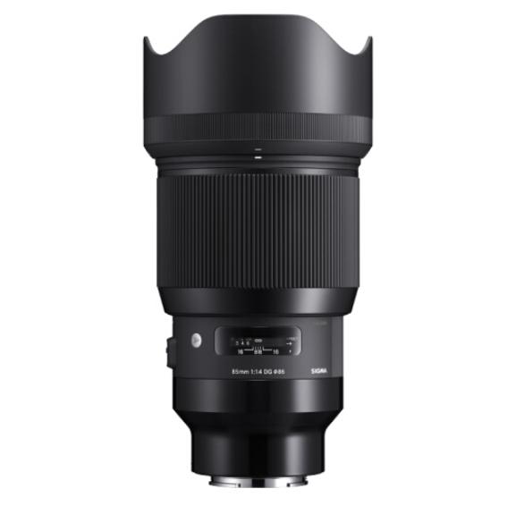 Sigma 适马 ART 85mm F1.4 DG HSM 索尼E卡口 定焦镜头 5099元(天猫5799元) 买手党-买手聚集的地方