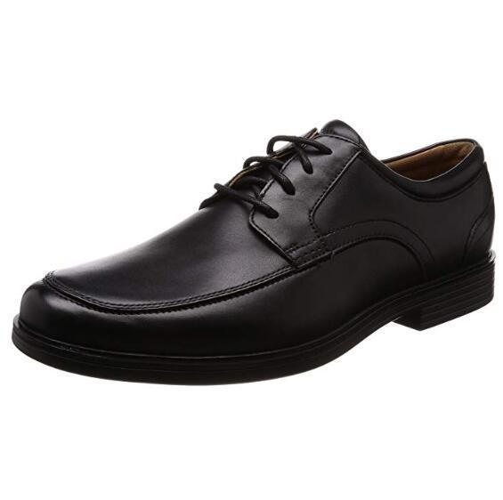 PrimeDay: Clarks Un Aldric Park 男士商务皮鞋 298.5元包邮 买手党-买手聚集的地方