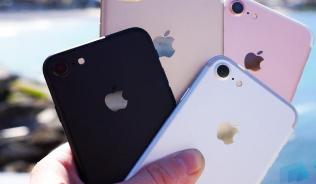 已截团!小Q认证二手机:99新 iPhone 7 32g/128g 全网通无锁版 团购到手1499元/1750元 买手党-买手聚集的地方