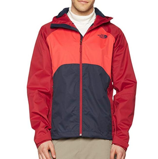 M码,The North Face 北面 Sequence 男士硬壳冲锋衣 prime会员含税到手约432.73元 买手党-买手聚集的地方
