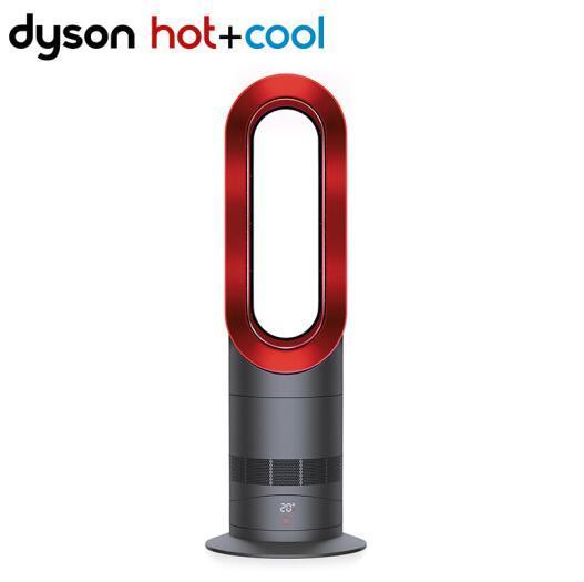 冷暖两用:dyson 戴森 AM09 无叶电风扇 官翻版 160美元约¥1101(京东3650元) 买手党-买手聚集的地方