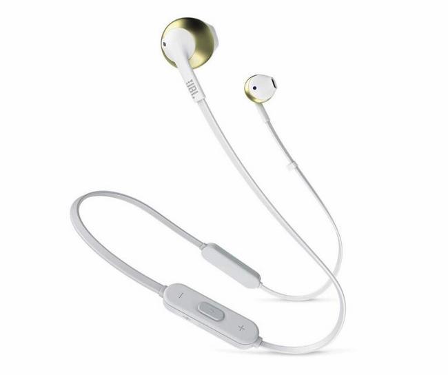 香檳金色款:JBL TUNE205BT 入耳式無線藍牙耳機 Prime會員194元到手(天貓329元) 買手黨-買手聚集的地方