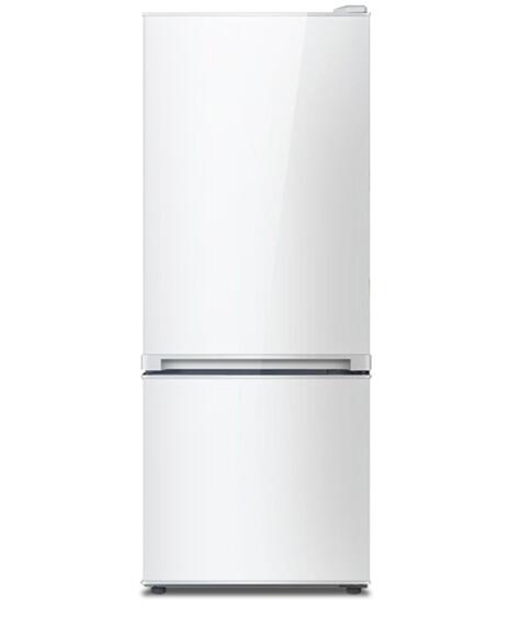 出租房首选:康佳 155L 双门冰箱 BCD-155C2GBU 698元包邮 买手党-买手聚集的地方