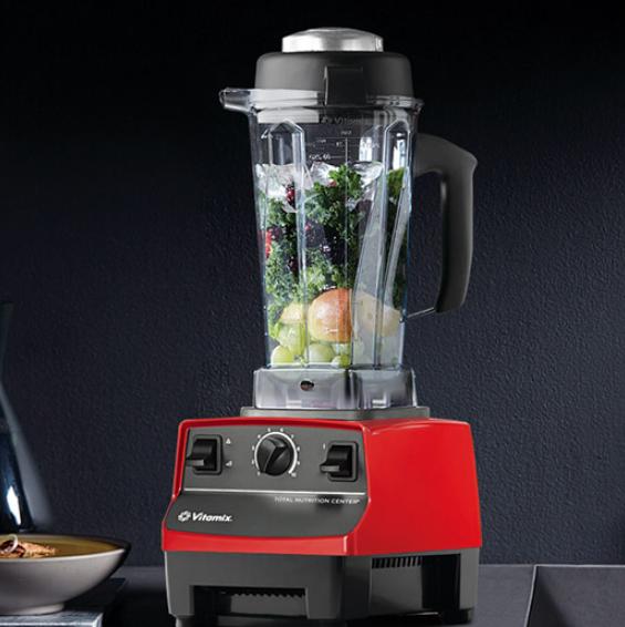 國行,Vitamix 維他美仕 TNC5200 破壁料理機 3359元、送伯爾尼斯鍋具3件套裝 買手黨-買手聚集的地方