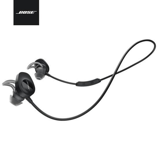 BOSE Soundsport wireless 入耳式蓝牙耳机 开箱版 70美元约¥492(京东1199元) 买手党-买手聚集的地方