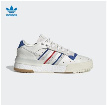 22日0点: adidas Originals RIVALRY RM LOW 男鞋 券后249元包邮 买手党-买手聚集的地方