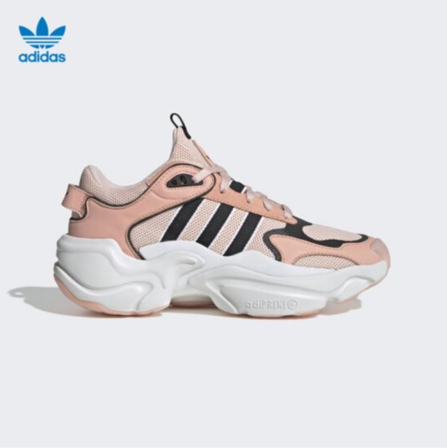 22日0点:adidas 阿迪达斯 三叶草 MAGMUR RUNNER 女子运动鞋 +凑单品 234元包邮(原价999元/单鞋) 买手党-买手聚集的地方