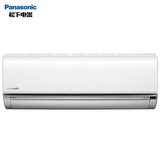 Panasonic 松下 SE13KJ1S(KFR-36GW/BpSJ1S) 1.5匹 变频 壁挂式空调 2738元包邮(上次推荐2988元) 买手党-买手聚集的地方