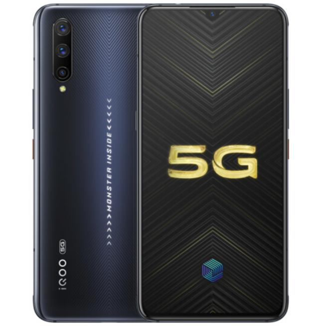 6日10点:5G网、网红爆款!vivo iQOO Pro 骁龙855Plus 智能手机 8GB+128GB 3798元包邮 买手党-买手聚集的地方