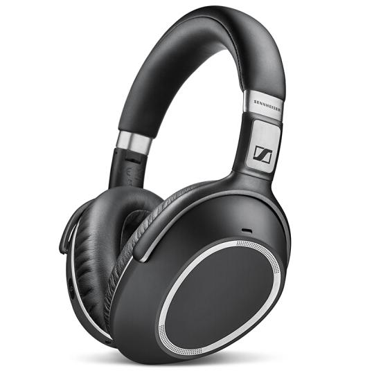 主动降噪、支持APTX、30小时续航:Sennheiser 森海塞尔 PXC550 头戴式 无线降噪耳机