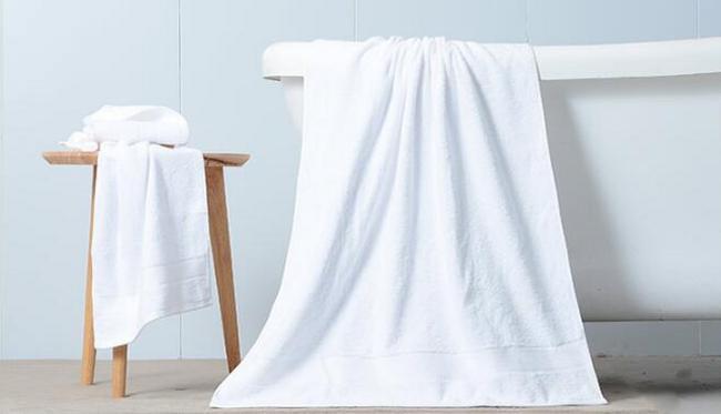 A类认证:140x70cm 375g 洁丽雅 纯棉加厚加大浴巾+纯棉毛巾 券后19元包邮、买1赠1 买手党-买手聚集的地方