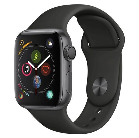 Apple 苹果 Apple Watch Series 4 智能手表 GPS 44mm