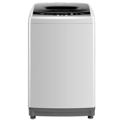 61预告:Midea 美的 MB80V331 波轮洗衣机 8kg 799元包邮 白条6期免息 买手党-买手聚集的地方