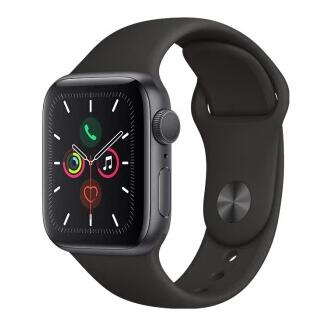 Apple 蘋果 Watch Series 5 智能手表 44毫米 GPS版