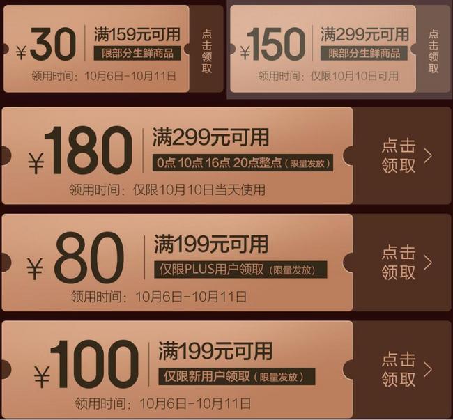 10日0點、領券防身:京東超市 生鮮 牛排超級單品日大促 整點搶滿299-180元優惠券 買手黨-買手聚集的地方
