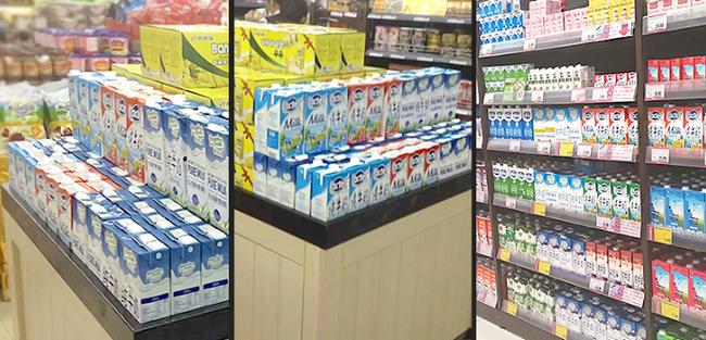 法國龍頭奶企:lactel 蘭特 低脂純牛奶 1Lx12盒 券后98元包郵 買手黨-買手聚集的地方