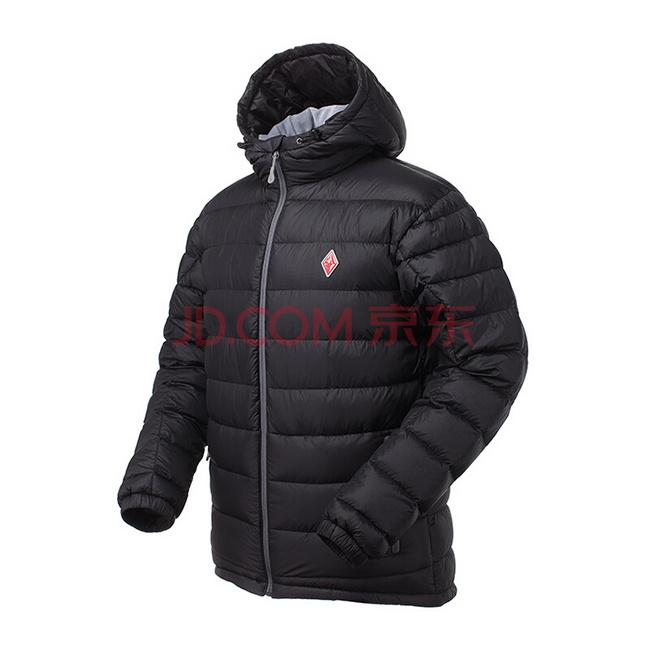 BLACK ICE 黑冰 F8102 男士戶外連帽防風羽絨服 1日預售328元包郵 買手黨-買手聚集的地方