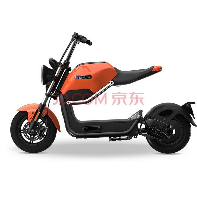 BOSCH高性能電機:嗨米 60V20A 米酷mikuMAX 電動自行車 5600元 買手黨-買手聚集的地方