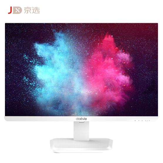 新低!LG原装IPS硬屏:dostyle 京选 TJ2202B 显示屏 22.5寸 399元包邮(上次499元) 买手党-买手聚集的地方