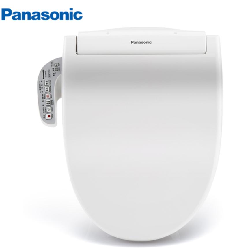1日0点:值哭!Panasonic 松下 DL-EKS09CWS 智能马桶盖 699元包邮(之前推荐999元)