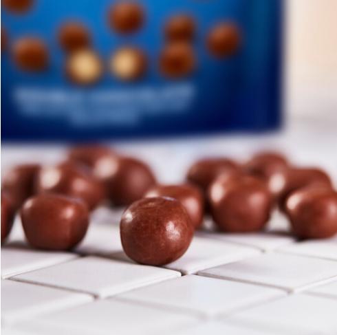 Mcvitie's麥維他 巧粒脆 雙倍巧克力消化餅干 80gx12件 102.8元(合8.57元/件) 買手黨-買手聚集的地方
