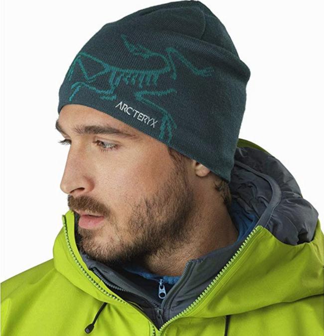 亞馬遜銷冠、加拿大頂級戶外:Arc'teryx/始祖鳥 男女 保暖毛線帽子 Prime到手205元(天貓468元) 買手黨-買手聚集的地方
