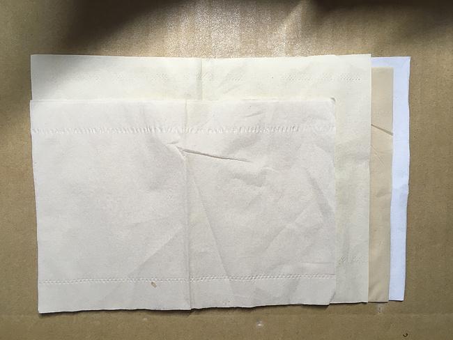 横评4款卫生纸:小米有品 柚家竹纤维纸巾晒单团购靠谱么? 260金币+26元红包奖励 买手党-买手聚集的地方