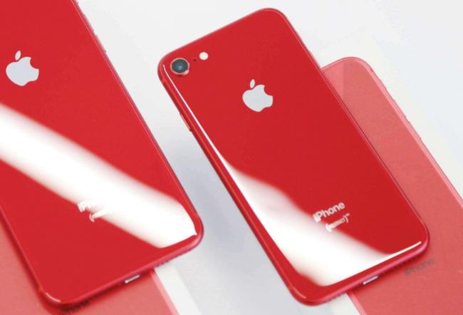 买手甄选团:日本版 未激活 全新iPhone 8 256 无锁版 2499元包顺丰+200元全套配件 买手党-买手聚集的地方