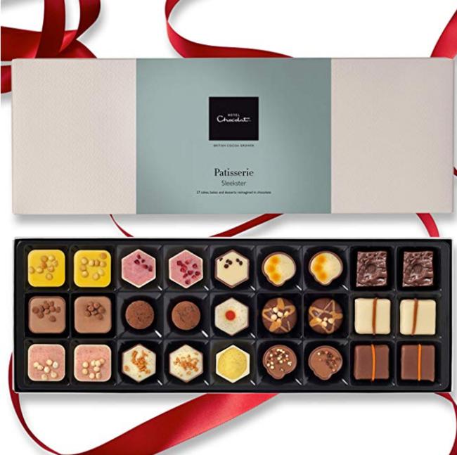 英國高端巧克力品牌:Hotel Chocolat 巧克力禮盒促銷 低至82元起+Prime會員免郵 買手黨-買手聚集的地方