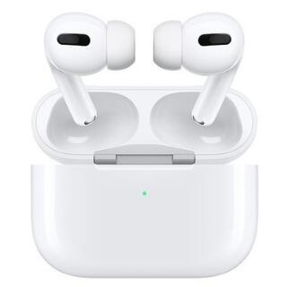 历史新低: Apple 苹果 AirPods Pro 主动降噪 真无线耳机 无线充电盒 1499元包邮(京东1999元) 买手党-买手聚集的地方