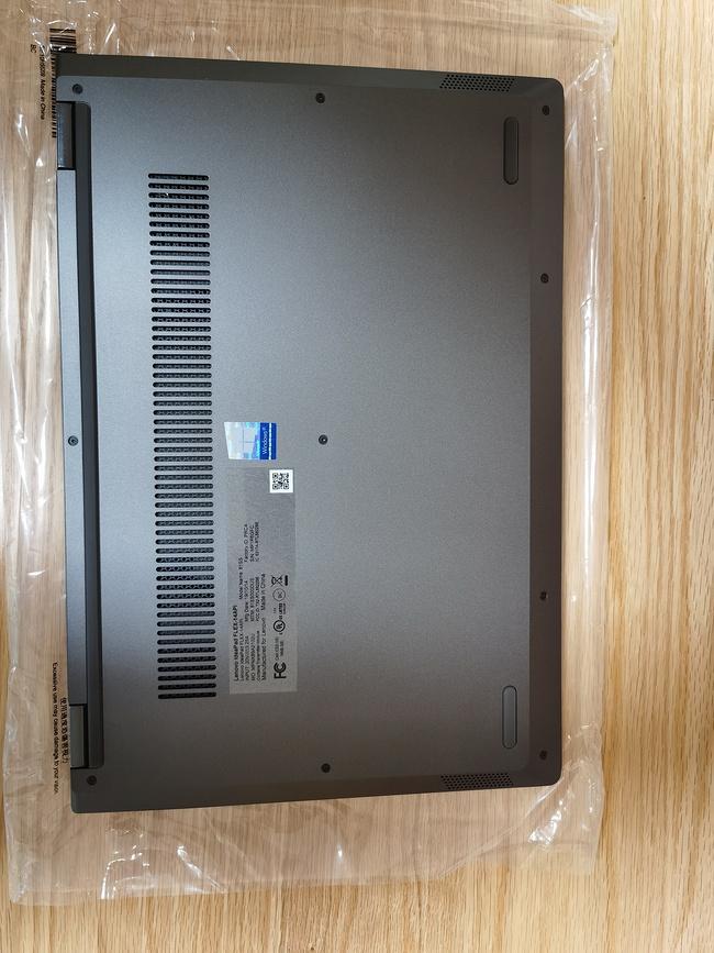 触控笔+大内存+AMD YES!Lenovo Flex 14 二合一 笔记本 晒单 200金币晒单 晒单奖励23元红包 买手党-买手聚集的地方