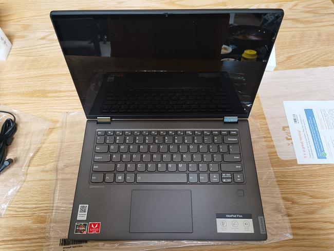 觸控筆+大內存+AMD YES!Lenovo Flex 14 二合一 筆記本 曬單 200金幣曬單 曬單獎勵23元紅包 買手黨-買手聚集的地方