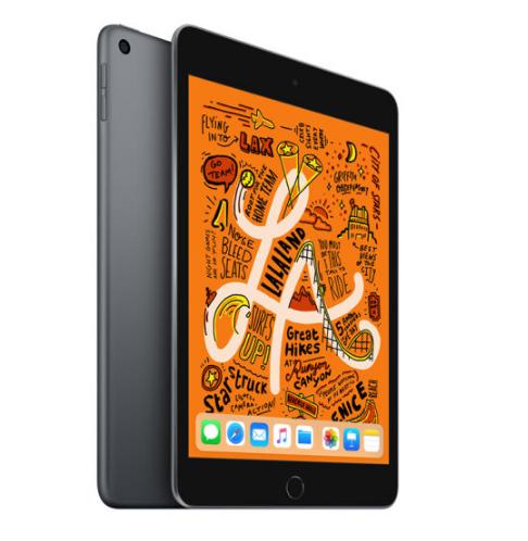 爆降550元 限地区 移动合约版:苹果 iPad mini 5 64g 2153元包邮(上次2718元) 买手党-买手聚集的地方