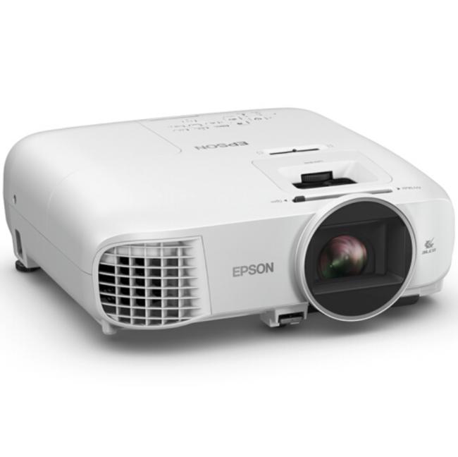 1日0點: EPSON 愛普生 CH-TW5600 投影機 4999元包郵,送電視盒 買手黨-買手聚集的地方