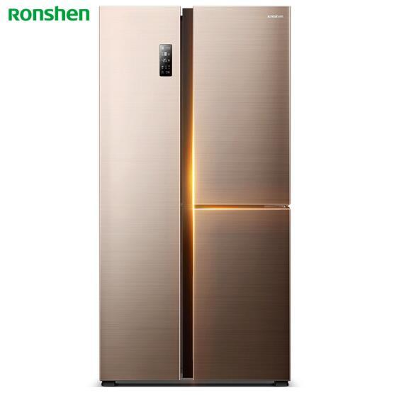 Ronshen 容声 BCD-558WD11HPA 558升 多门冰箱 3849元包邮 买手党-买手聚集的地方