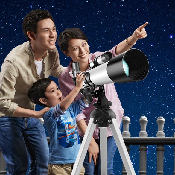 送小朋友超棒,冠派 儿童天文望远镜 103元包邮 买手党-买手聚集的地方