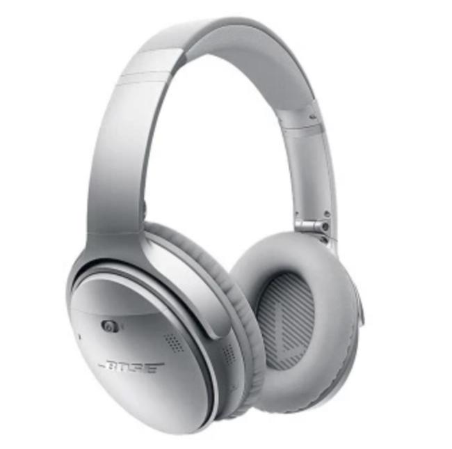 Bose QuietComfort 35 I 主动降噪耳机 989元包邮(京东国际1264元) 买手党-买手聚集的地方