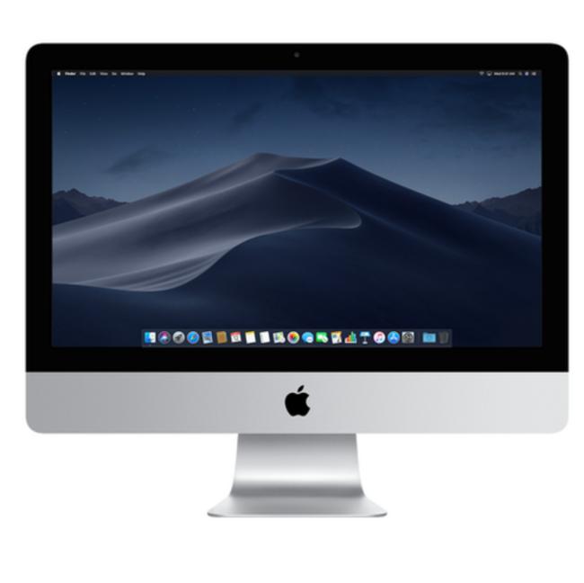 19款,Apple苹果 iMac 27英寸一体机(i5 3.0GHz、8G、1TB、RP575X、5K屏) 13688元包邮 买手党-买手聚集的地方