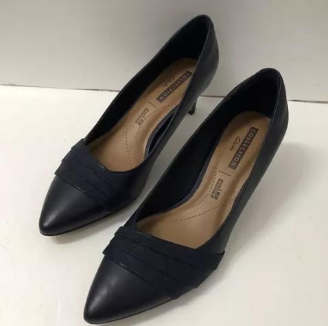 US6码:Clarks 其乐 Linvale Madie 女士尖头低跟鞋 prime到手约297元 买手党-买手聚集的地方