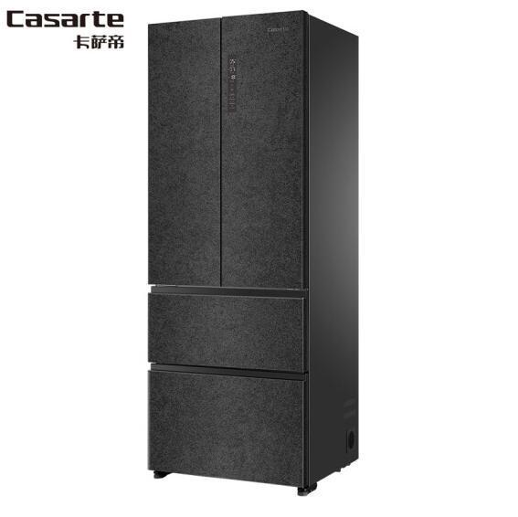 Casarte 卡薩帝 BCD-455WVPAU1 455升 法式多門冰箱 7999元包郵 曬單送掃地機器人 買手黨-買手聚集的地方