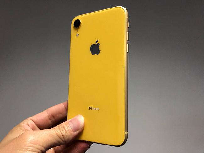 小Q二手团:98新 原装iPhone XR 无锁 64G 美版 128G版 2699元包顺丰 买手党-买手聚集的地方