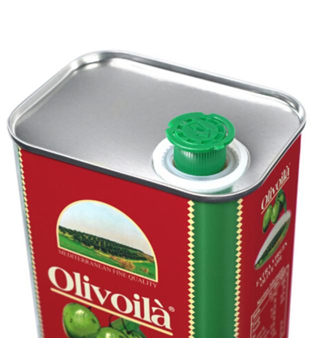 米其林三星主厨推荐, 1Lx2件 Olivoilà 欧丽薇兰 特级初榨橄榄油 红装 79.9元(之前推荐60元/件) 买手党-买手聚集的地方