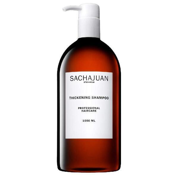 瑞典顶级护发品牌 Sachajuan 三茶官 丰盈弹力洗发水 1L Prime直邮到手323.68元 买手党-买手聚集的地方